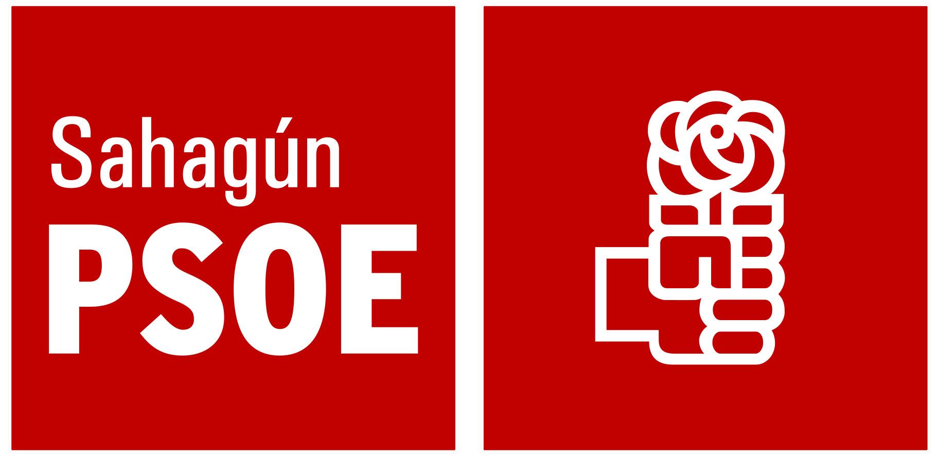 PSOE SAHAGÚN