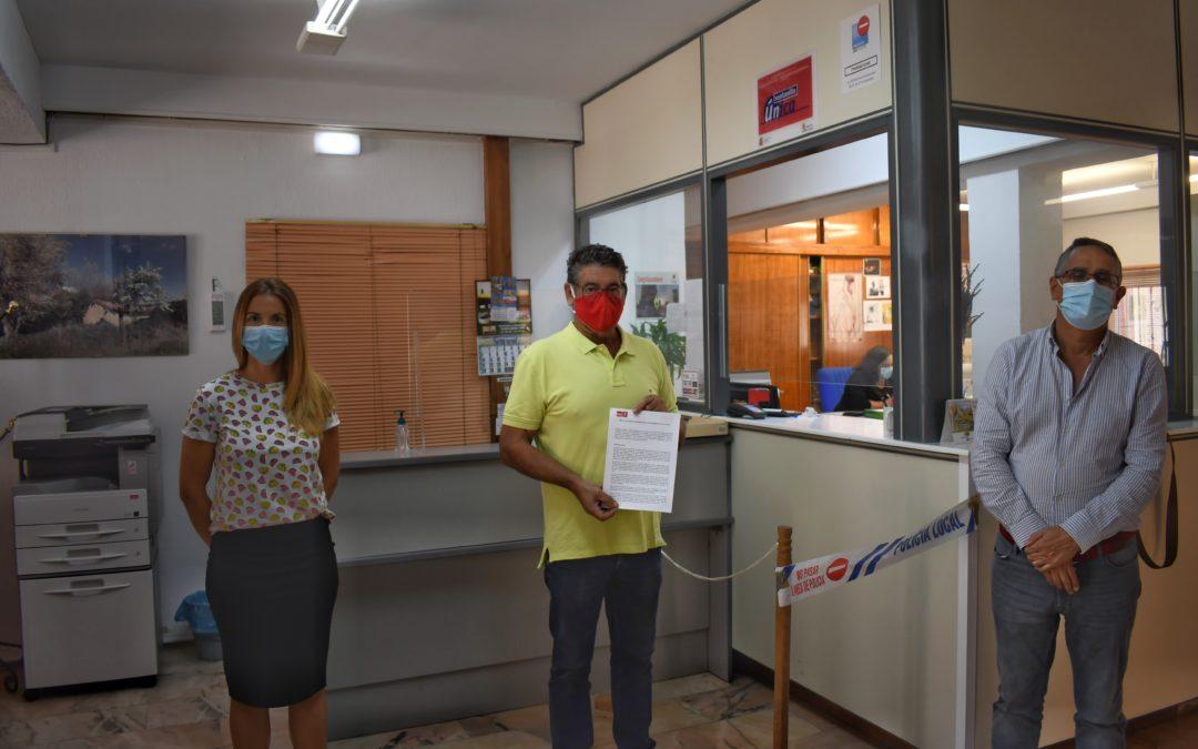 El PSOE de Sahagún consigue el primer paso para la petición oficial que solicita una extensión de la Escuela Oficial de Idiomas de León en la comarca