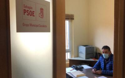 El PSOE de Sahagún recurre los presupuestos municipales de 2020 al presentar ilegalidades