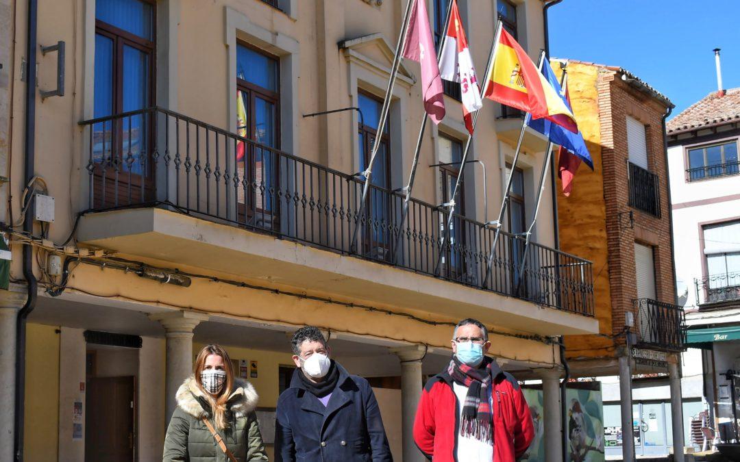 El PSOE de Sahagún pide a la Junta que establezca una Oficina de Empleo en la Comarca antes de que termine la legislatura